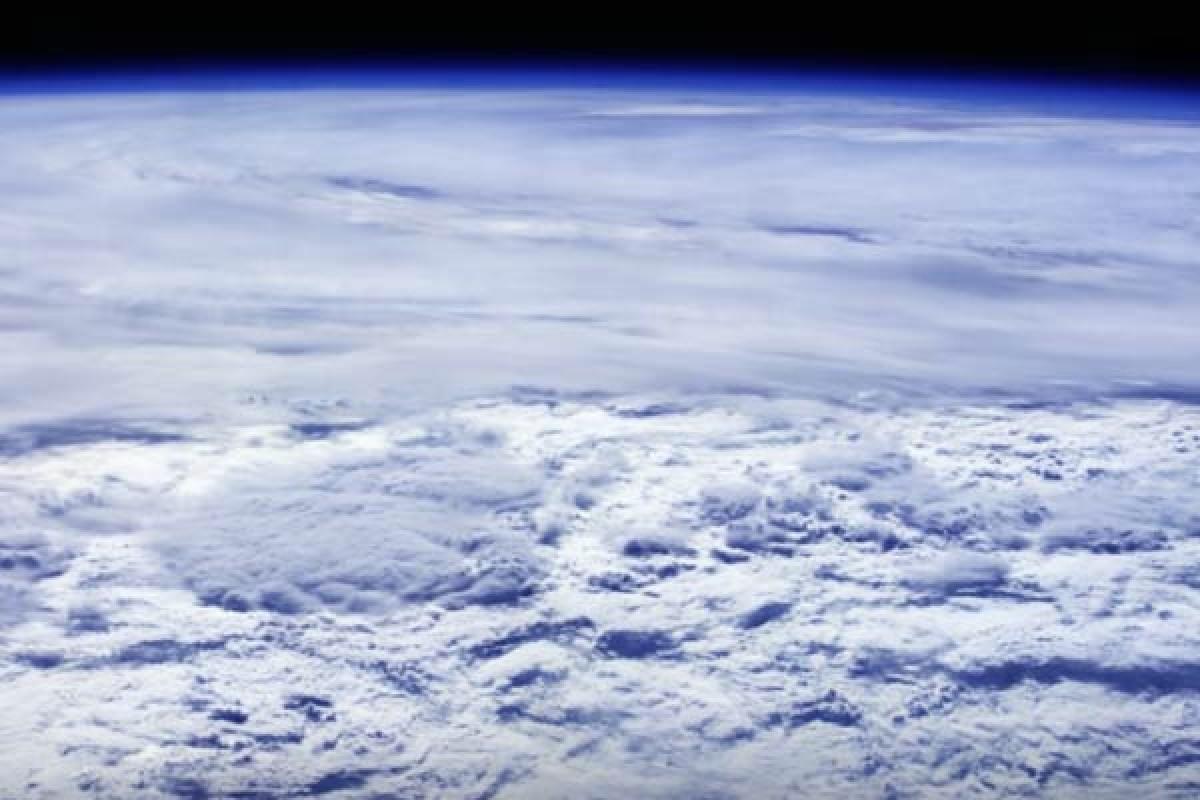 زیباییهای فضا را با وضوح 4K تماشا کنید!