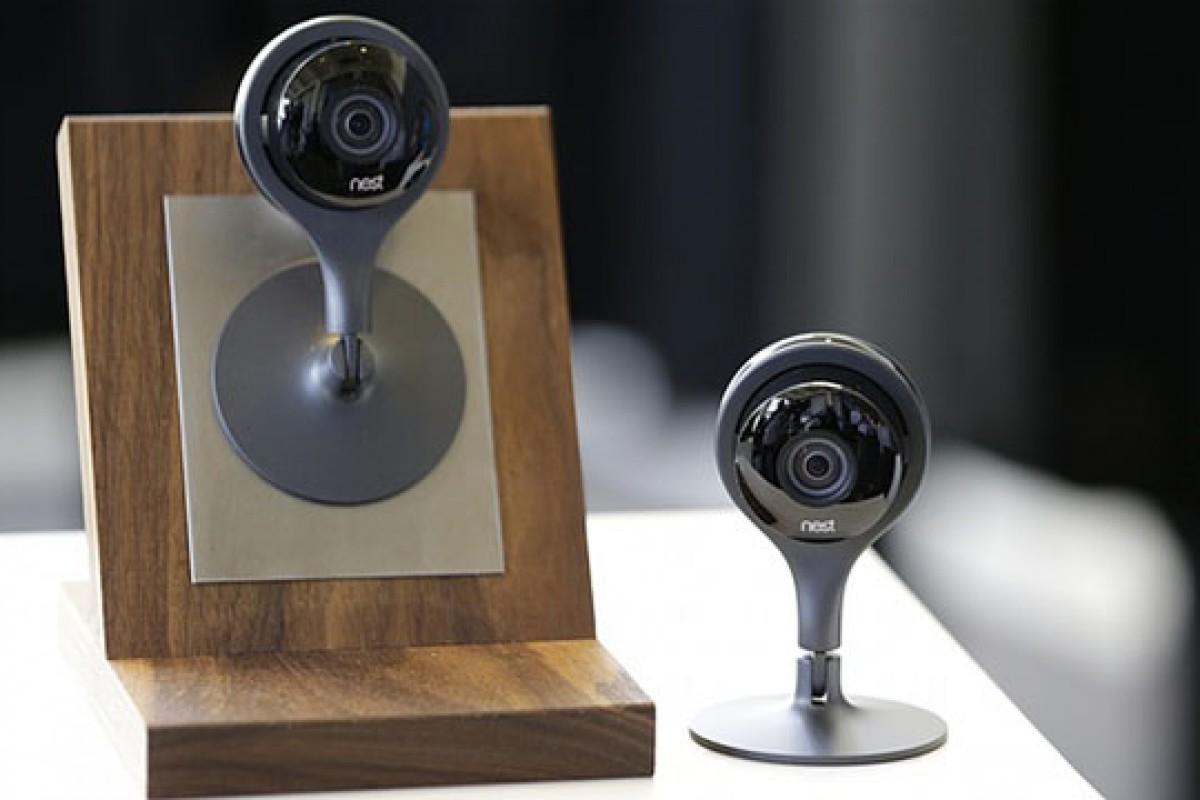 Nest Cam گوگل همواره شما را تحت نظر دارد؛ اگر به آن اجازه دهید!