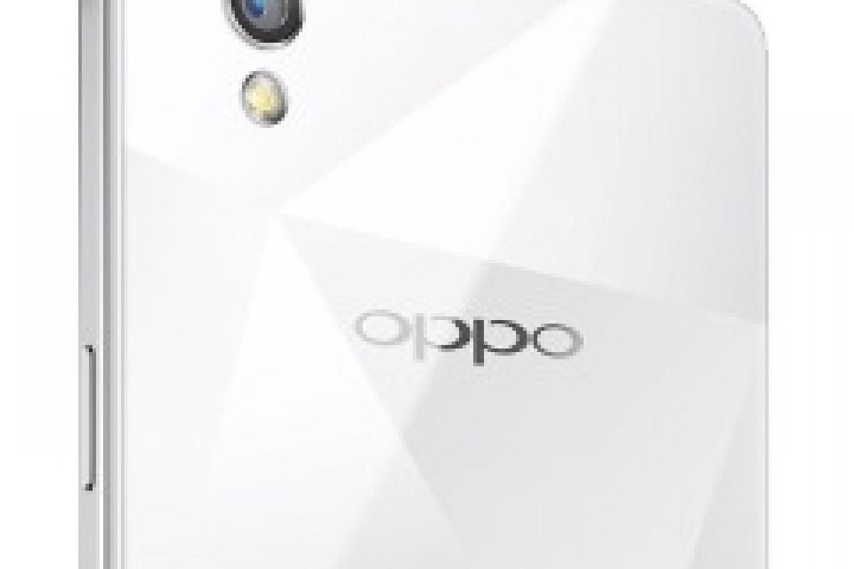 گوشی Oppo Mirror 5، بهزودی با طراحی خیرهکنندهاش گرد و خاک به پا میکند!