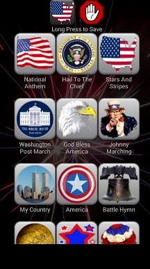 Patriotic-Ringtones