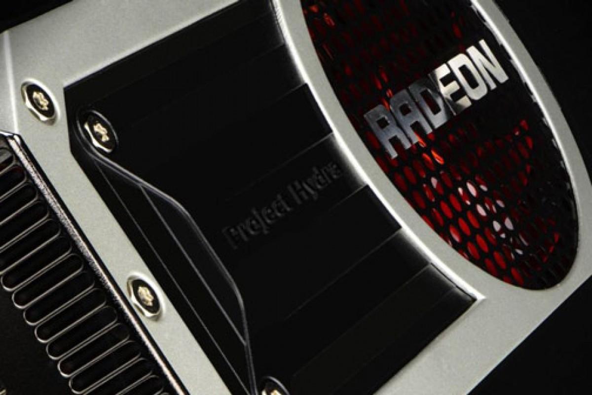 آیا بخش پردازنده و کارت گرافیک در AMD از یک دیگر جدا خواهند شد؟
