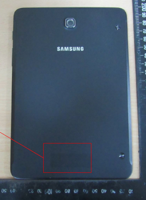 Samsung-Galaxy-Tab-S2-8.0-visits-FCC 2
