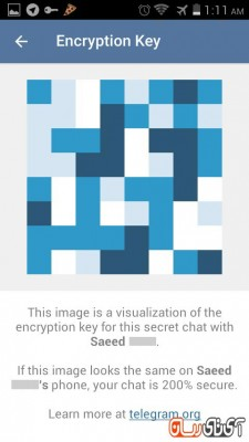 SecrerChat-Image-IO