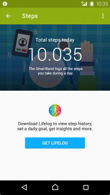 Sony-SmartBand-2-companion-app