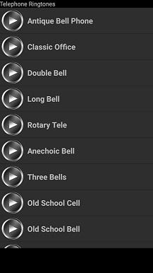 Telephone-Ringtones