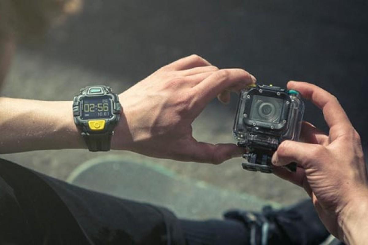 EE اولین دوربین فیلمبرداری 4G را میسازد
