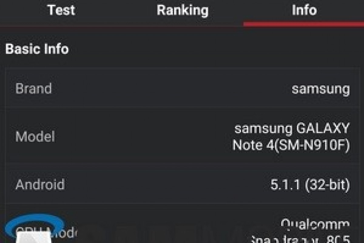 اندروید 5.1.1 به زودی برای گلکسی Note 4 عرضه خواهد شد!