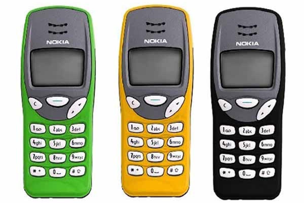 آیا نوکیا 3210 بهترین گوشی تمام دوران بود؟