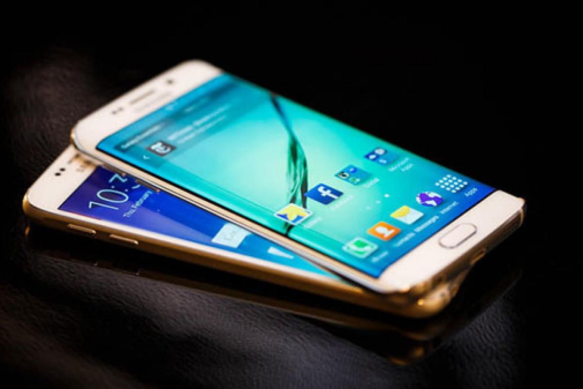 سامسونگ نام تجاری S6 Edge Plus را در آمریکا ثبت کرد