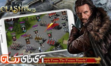 اپرسان: با Clash Of Kings لذت داشتن یک امپراطوری را تجربه کنید