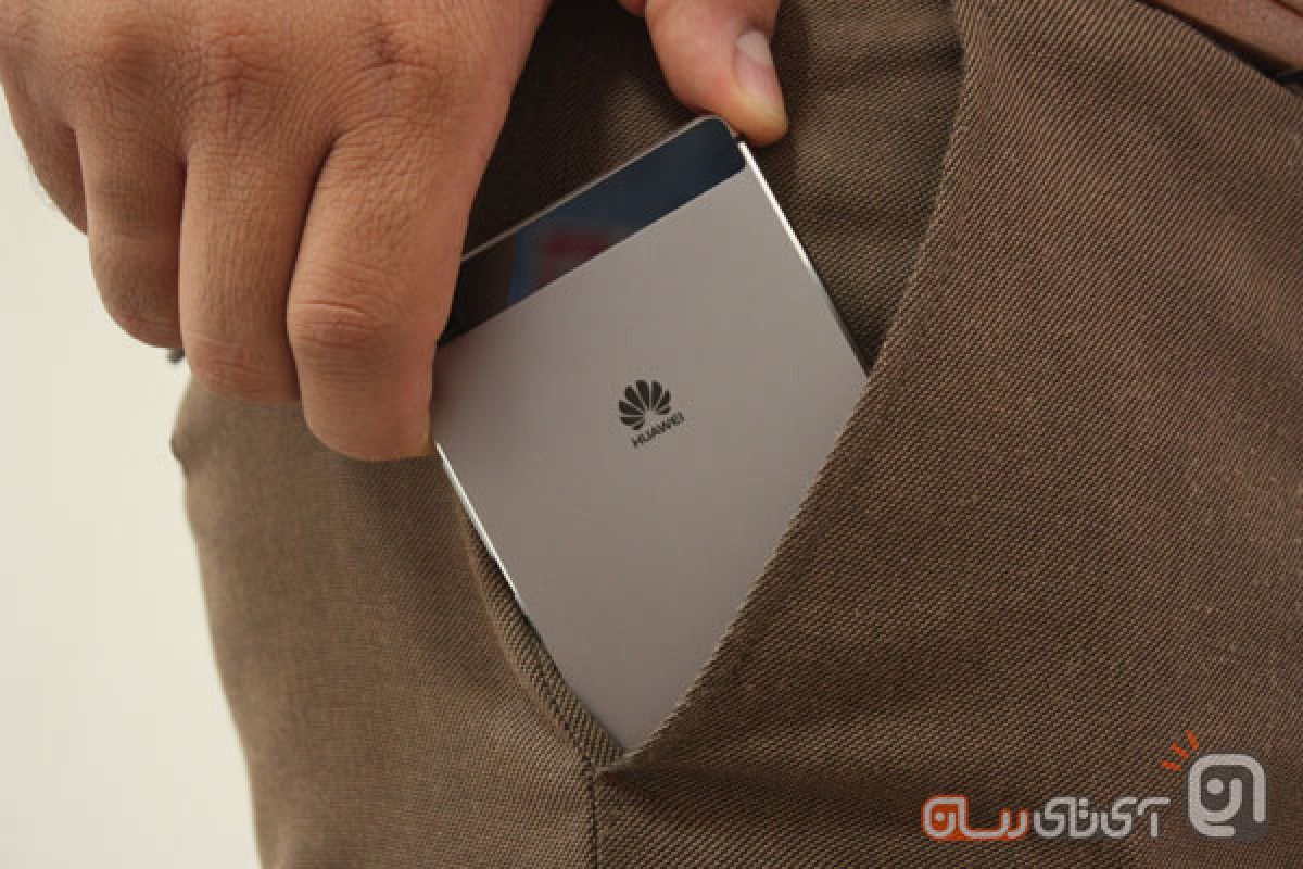 بررسی تخصصی هوآوی پی8 (Huawei P8): شکیلتر از گذشته