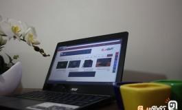 بررسی تخصصی کروم بوک ایسر C720: همیشه آنلاین