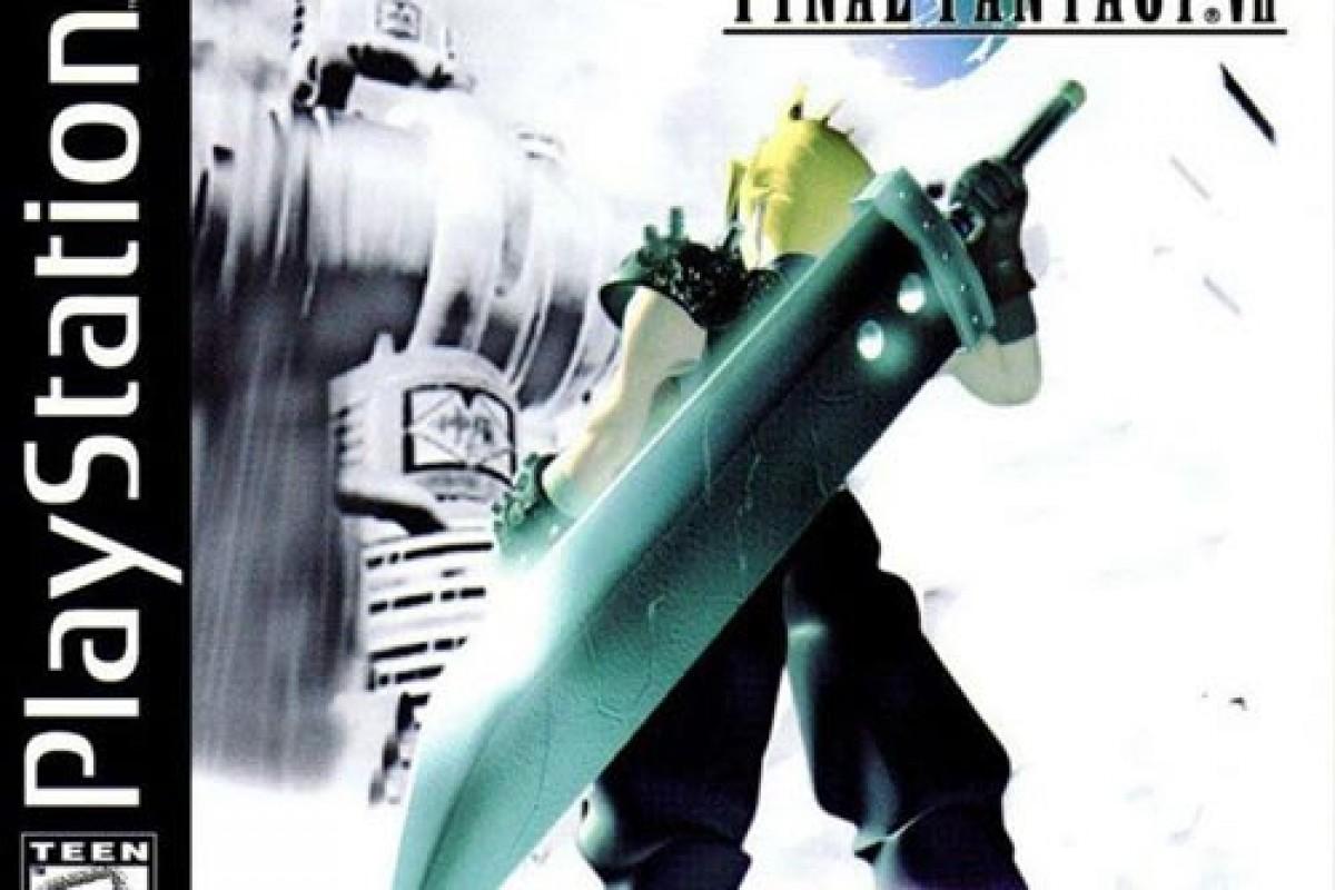 نسخه فول پورت بازی Final Fantasy VII برای iOS معرفی شد!