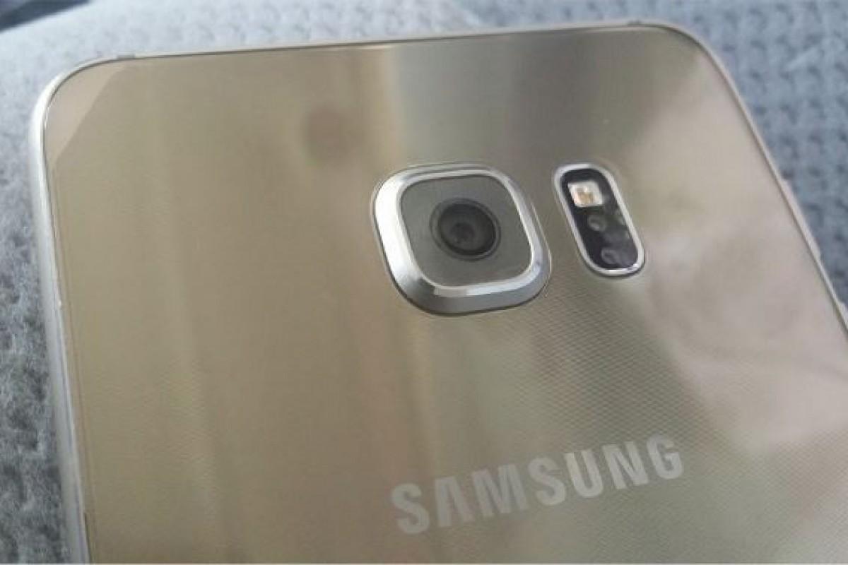 تصویری از سامسونگ گلکسی S6 پلاس به بیرون درز کرد