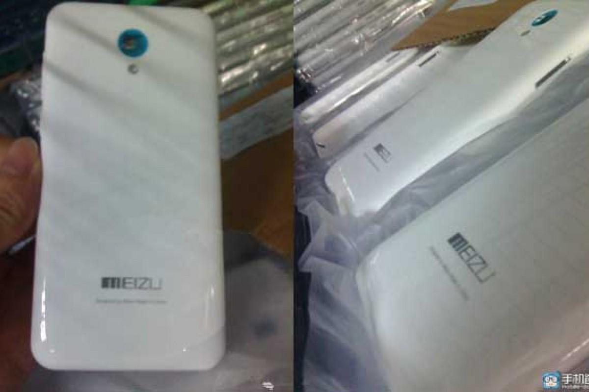 اسمارت فون جدید Meizu ملقب به M2 در راه است!