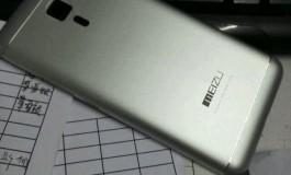 تصویر جدیدی از Meizu MX5 با بدنه فلزی منتشر شد