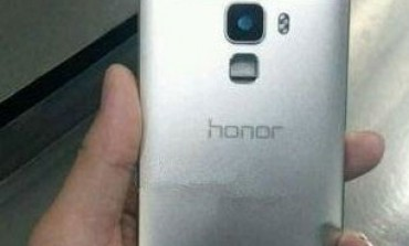 جدیدترین عکس از هواوی Honor 7؛ بدنهای تمام فلزی