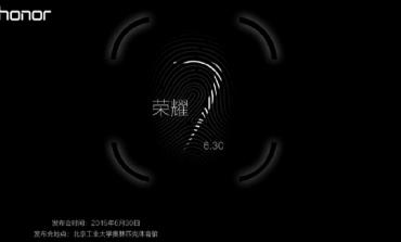 هواوی Honor 7 در نهم تیر ماه معرفی خواهد شد!