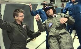 ناسا، هولولنز مایکروسافت را به فضا میفرستد