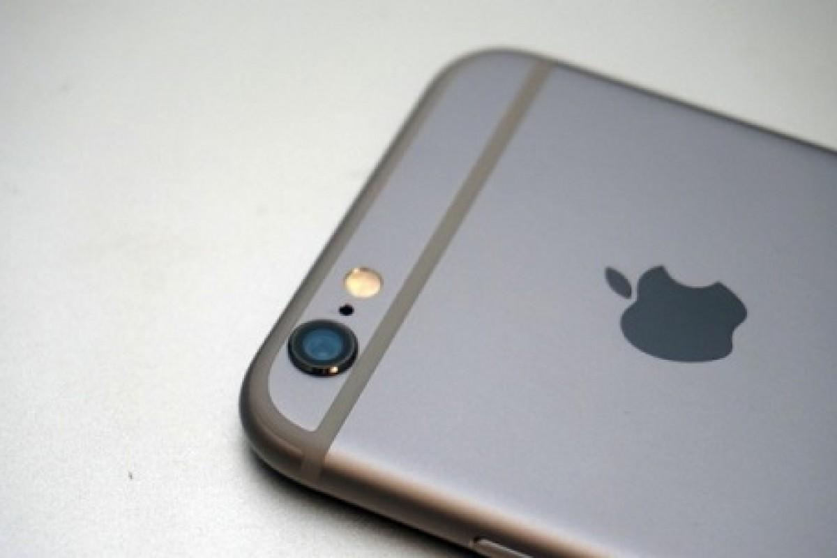 به زودی شاهد یک اسمارت فون از اپل یا سامسونگ با دو دوربین خواهیم بود!