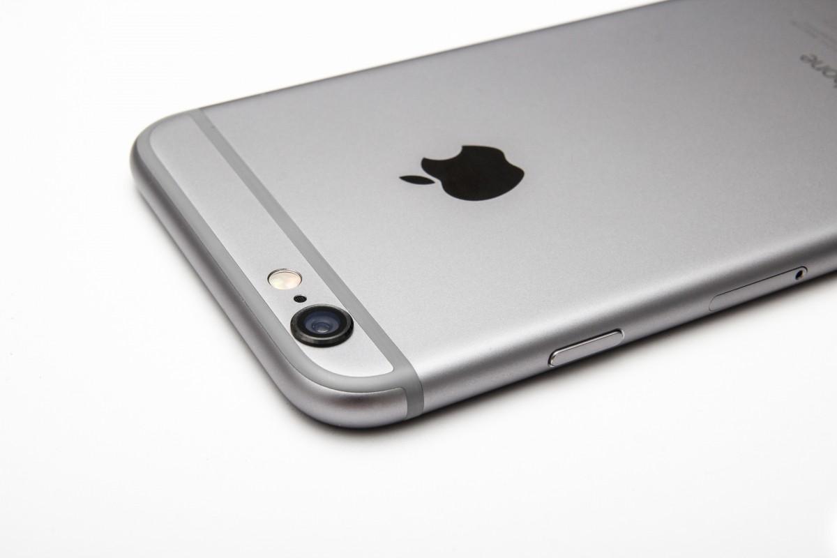 نسل بعدی آیفونهای اپل به ۱ گیگابایت رم مجهز هستند!