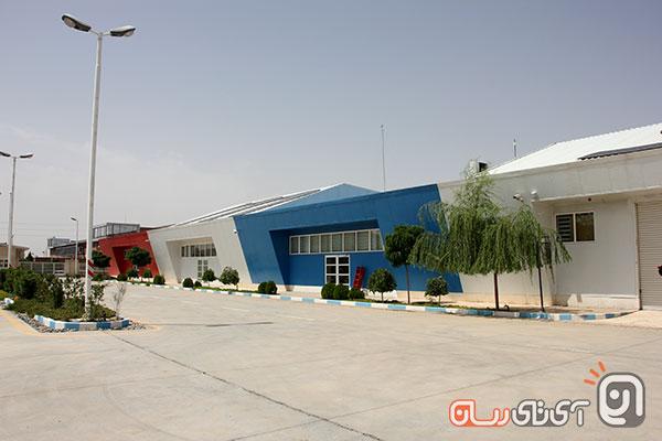 matris factory 1