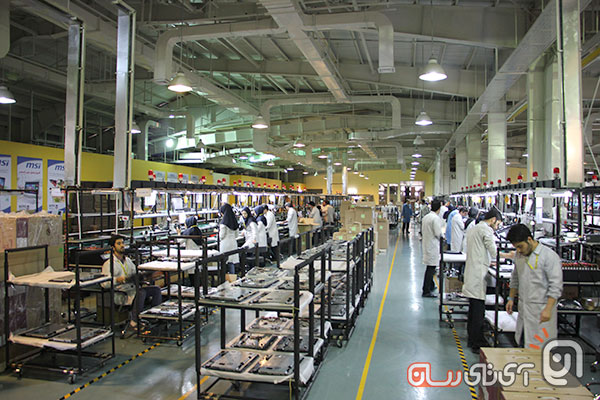 matris factory 2