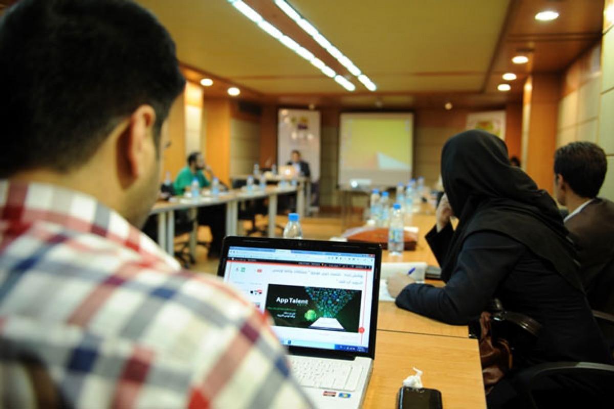 مسابقات برنامه نویسی اپ تلنت با همراهی همراه اول
