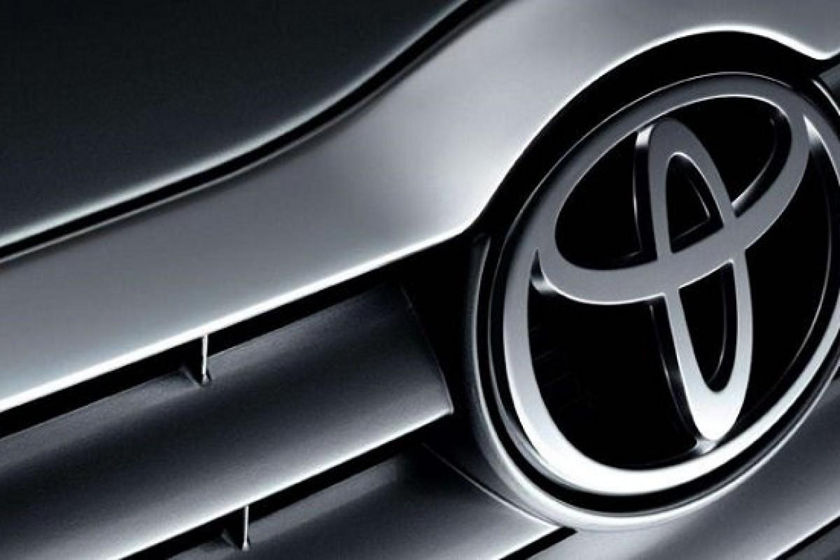 تویوتا (Toyota) با ارزشترین برند خودروسازی جهان در سال 2015