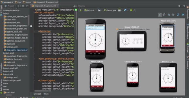 wpid-android-studio