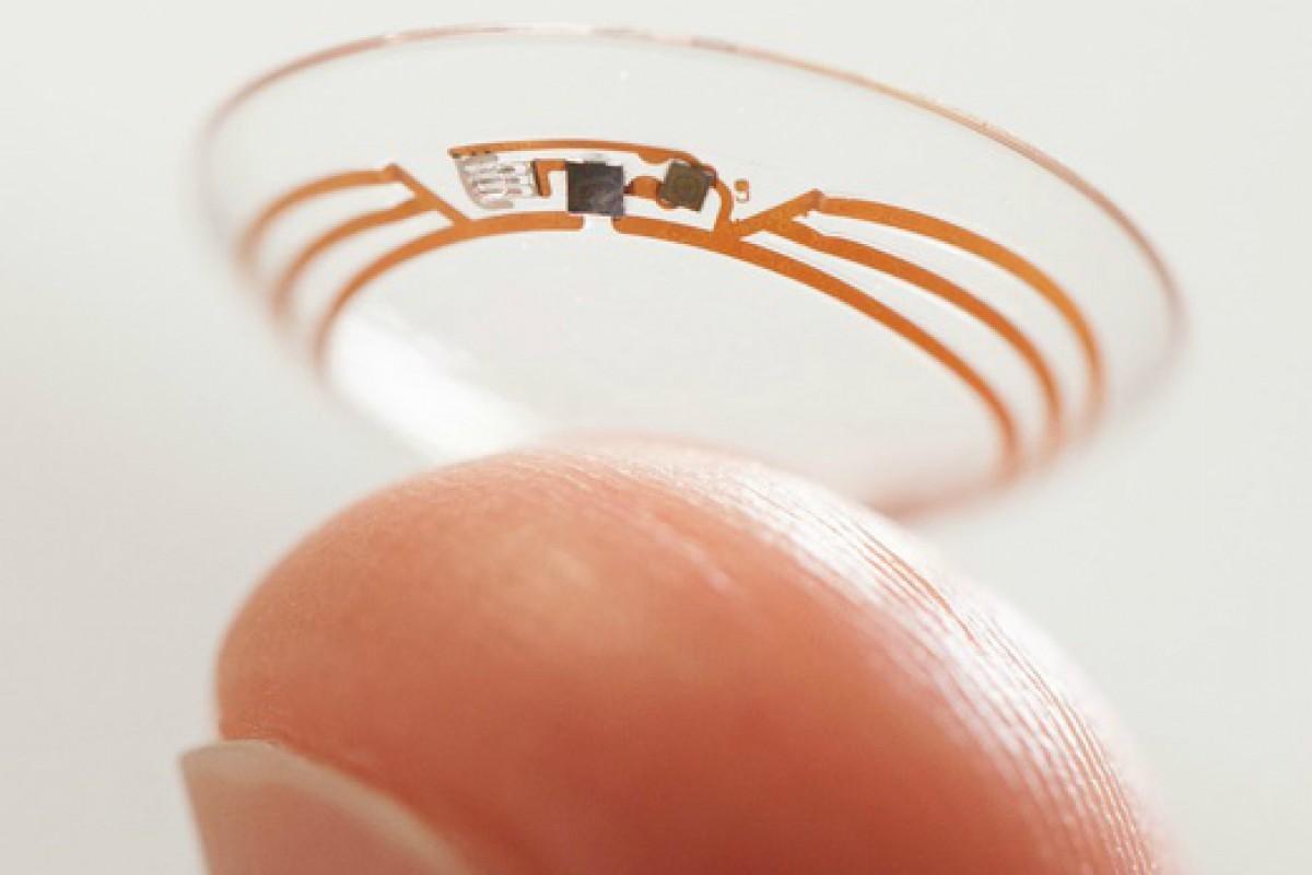 لنز هوشمند گوگل شاید خیلی زودتر از آنچه انتظار داشتیم معرفی شود!