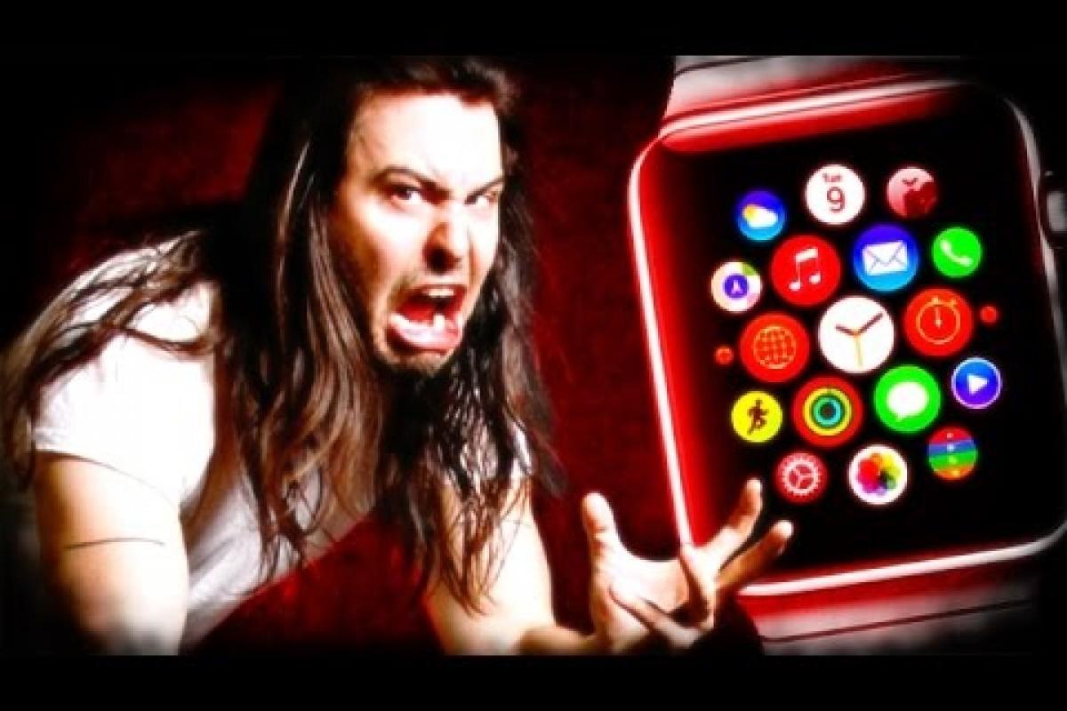 مطالعات اچپی نشان میدهد چیزی به نام ساعت هوشمند امن وجود ندارد!