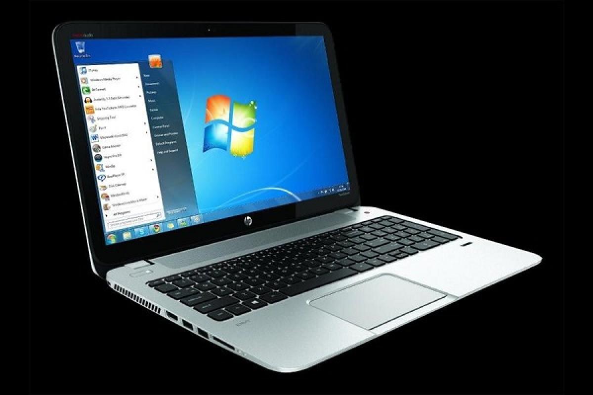ویندوز ۷، همچنان محبوبترین نسخه از ویندوز است!