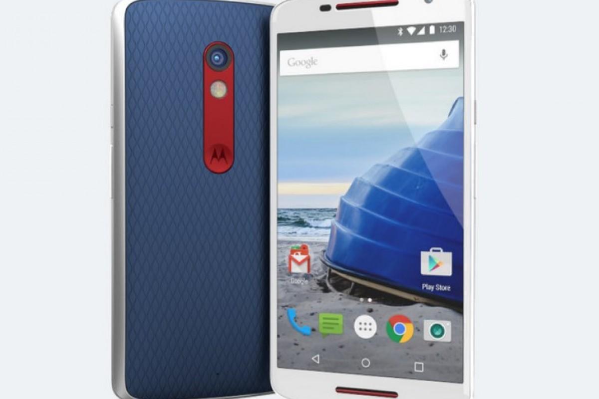 196 حالت مختلف برای ظاهر گوشی Moto X Play در اختیار خریداران است!