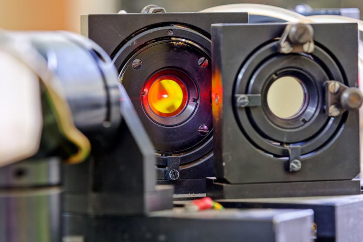 قدرتمندترین لیزر جهان در ژاپن تولید شد!