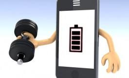 محققان با استفاده از گرافیت توانستند عمر باتری اسمارت فونها را افزایش دهند!