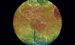 زمین در حال شکستن رکورد گرما!