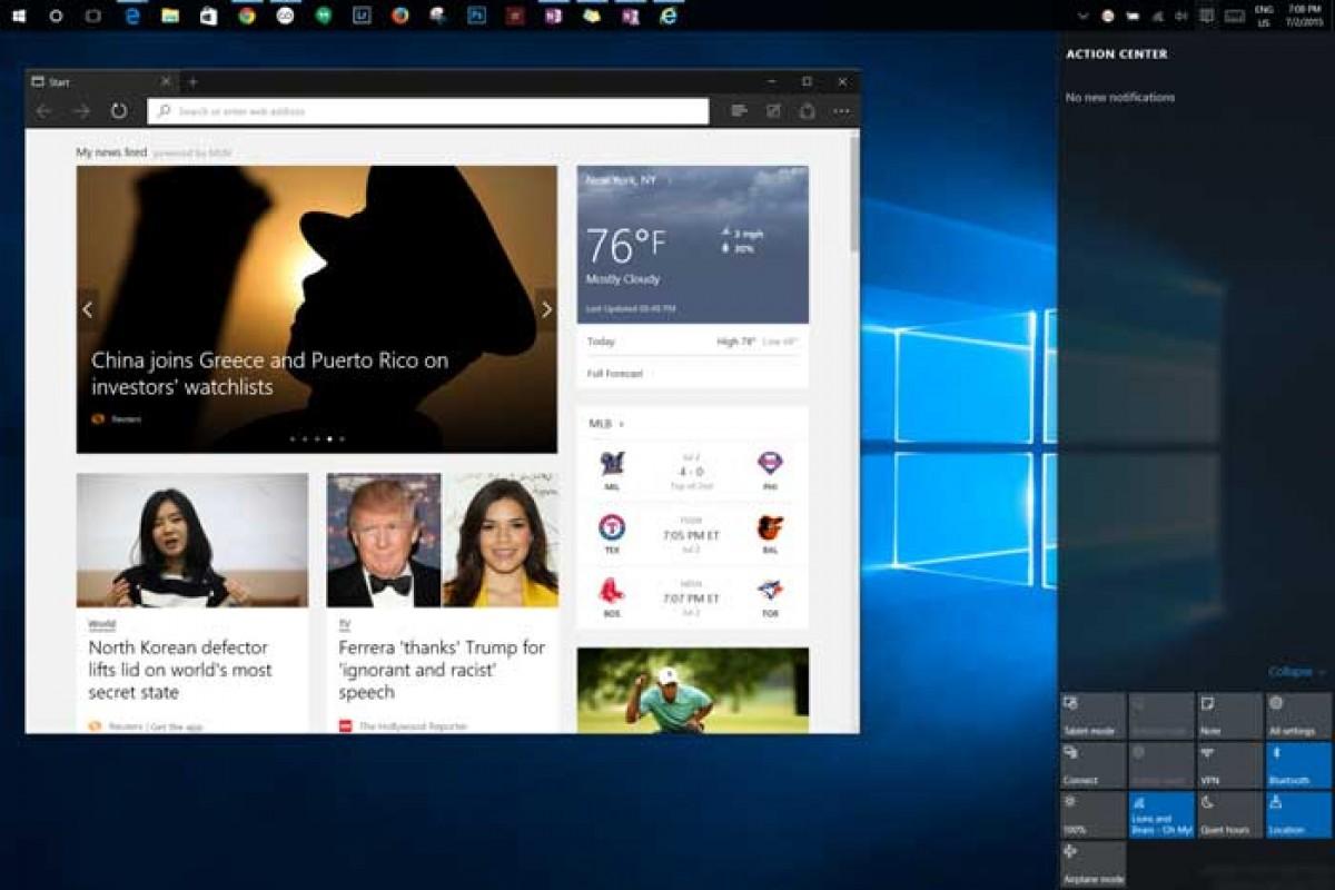 مزیتهای مرورگر مایکروسافت Edge برای جایگزین شدن با گوگل کروم