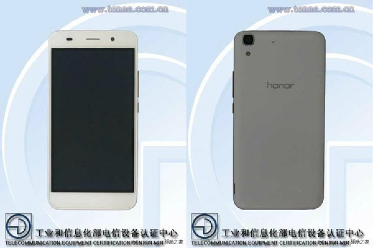 هواوی Honor 4A فردا معرفی خواهد شد!