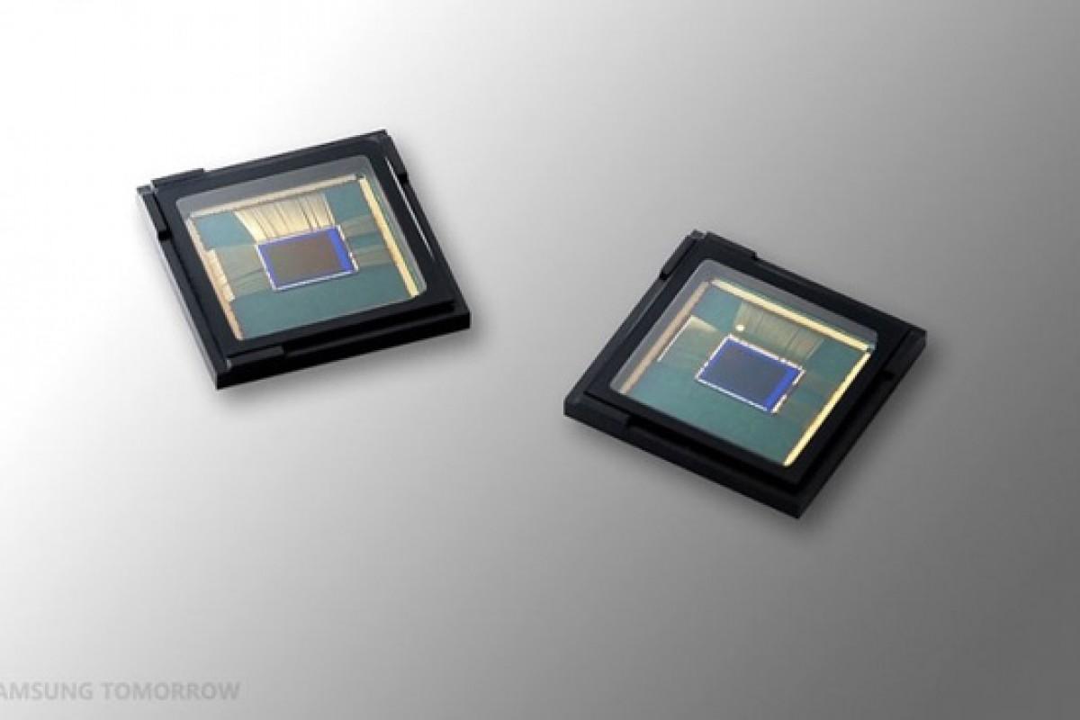 سامسونگ اولین سنسور دوربین جهان با پیکسلهای 1.0μm را معرفی کرد!