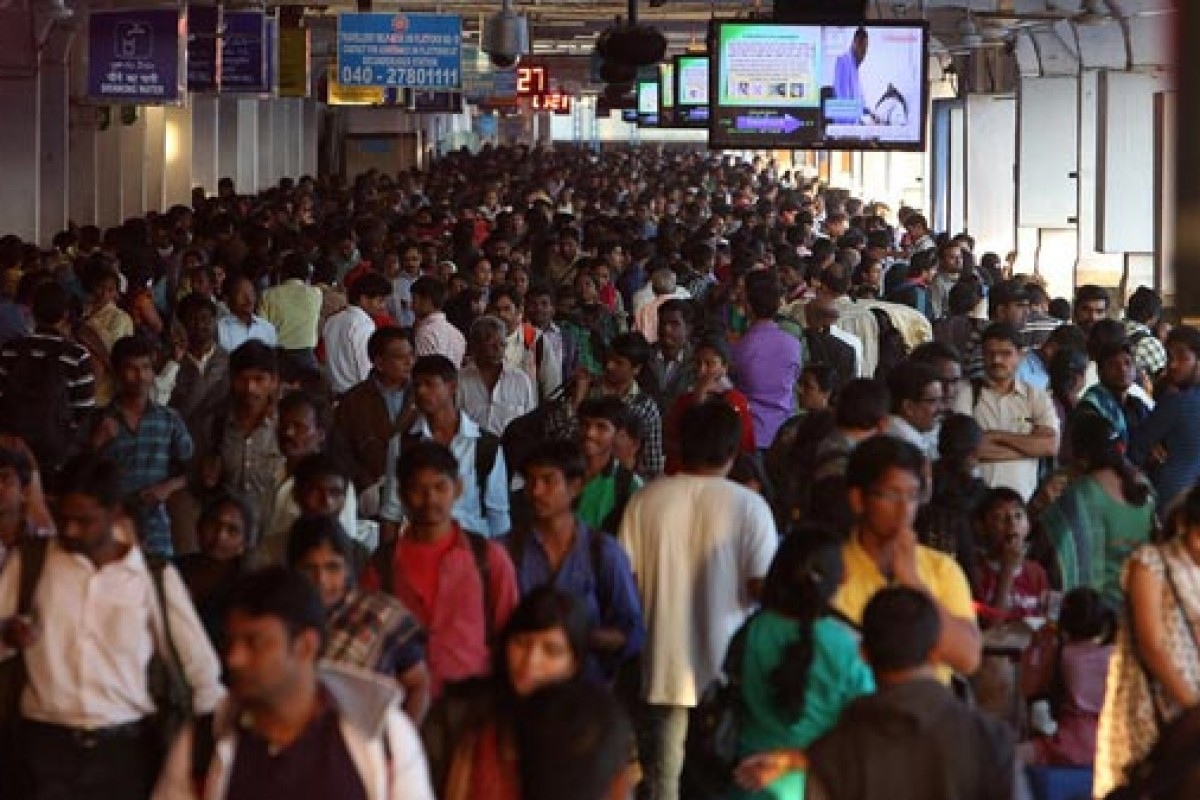 میزان جمعیت جهان در سالهای آینده به چه شکلی خواهد بود؟