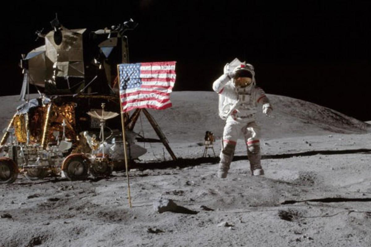 برنامه جدید ناسا انسانها را به ماه بازخواهد گرداند