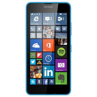 مایکروسافت لومیا 640