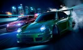 نسخه جدید بازی Need For Speed گرافیک بینظیری دارد!