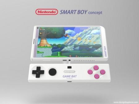 Nintendo-Smart-Boy-smartphone-concept