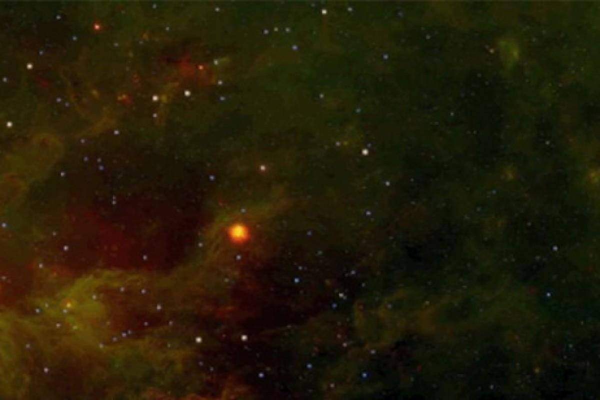 8 دقیقه به کهکشان راه شیری سفر کنید + ویدیو