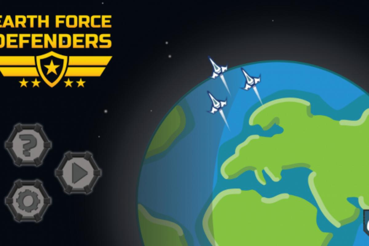بررسی بازی Earth Force Defender: محافظان زمین!