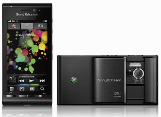 Sony-Ericsson-Satio-India