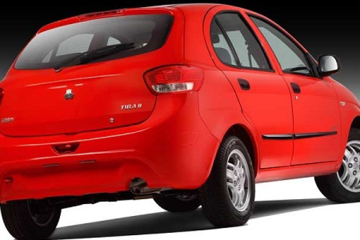 ۸ ماشین هاچبک بازار ایران که قیمتی کمتر از ۴۰ میلیون تومان دارند