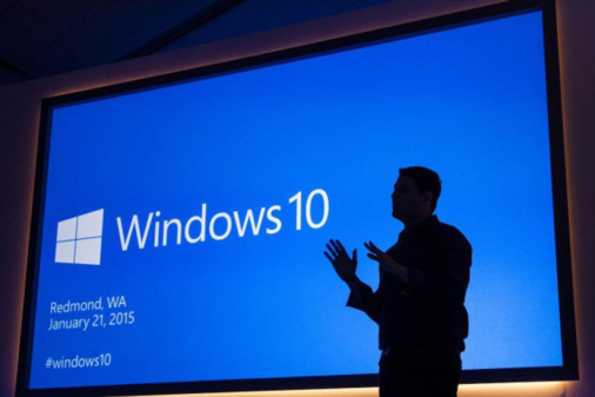 مایکروسافت رکورد زد؛ ویندوز 10 برروی 50 میلیون دستگاه اجرا شده است